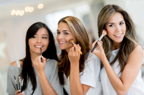 The Make Up Artist Academy Courses